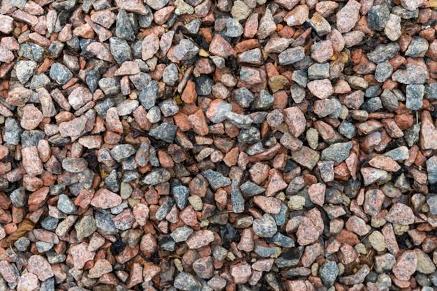 Kamenná drť