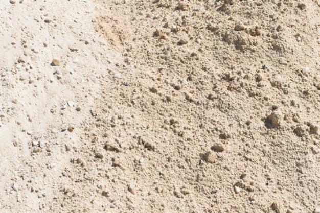 Prodej písku
